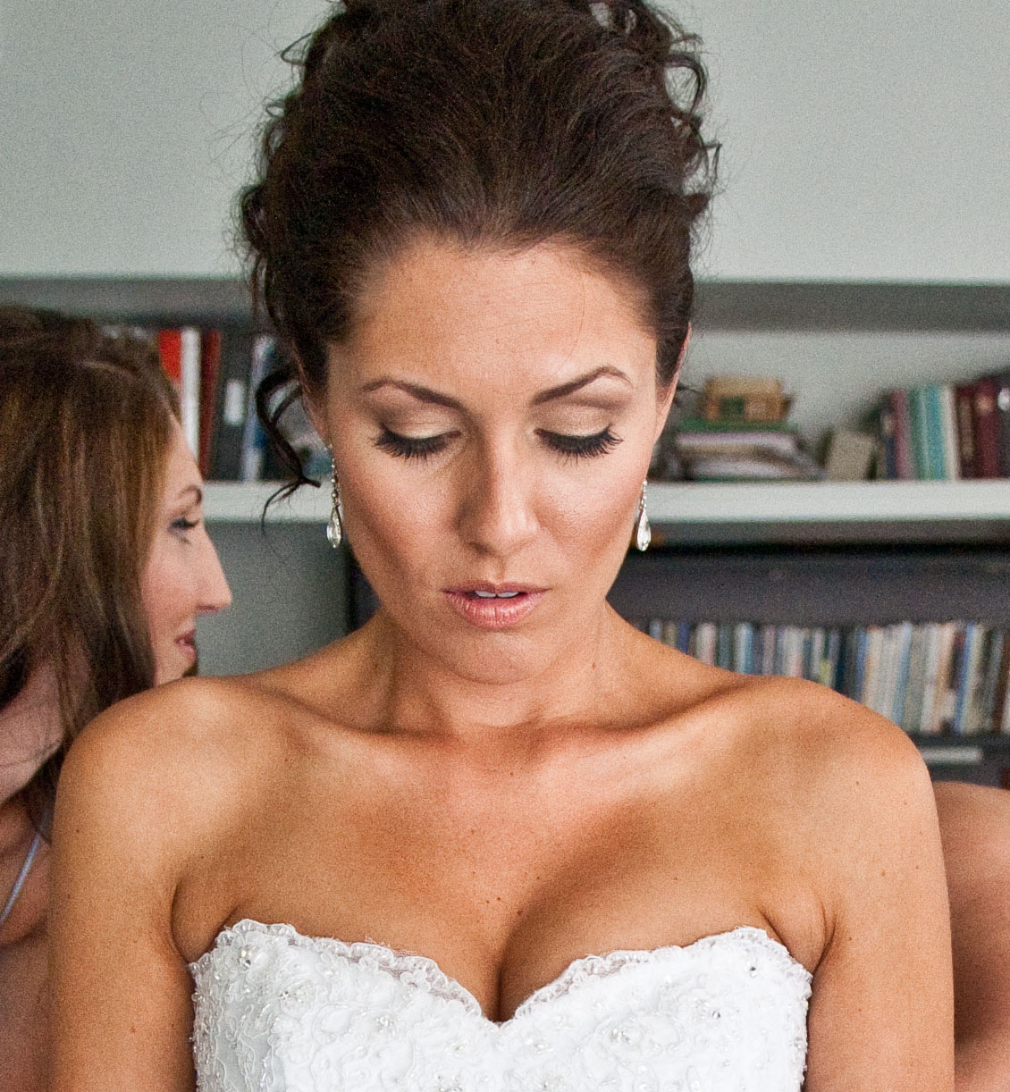 Airbrush Makeup Wedding Photos : Bridal Airbrush Makeup - BE AMAZING